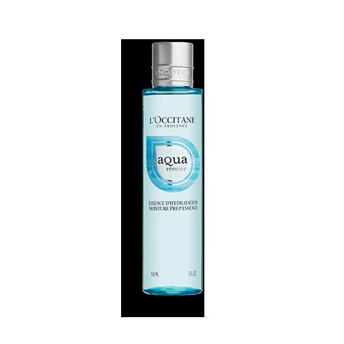 Moisture prep essence Aqua Reotier