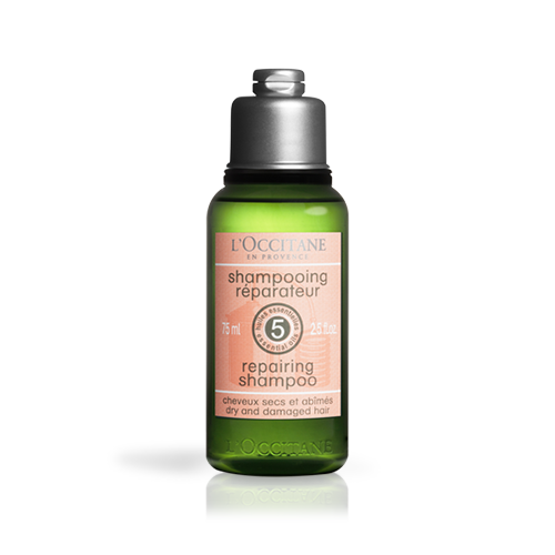 Shampoo Restore Aromology 75 ml