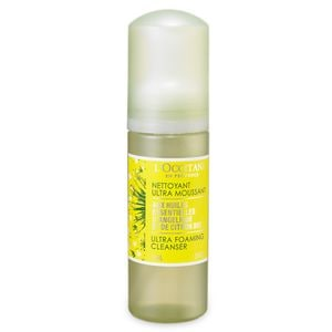 Angelica Ultra Foaming Cleanser