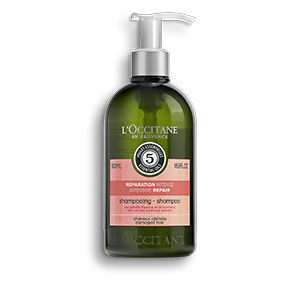 Aroma Repairing Shampoo for Dry & Damaged Hair