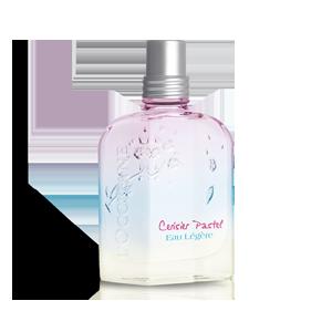 Cherry Pastel Eau De Toilette