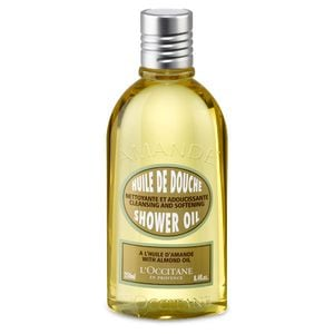 Dầu Tắm Hạnh Nhân Almond Shower Oil