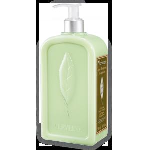 Dầu xả mềm tóc hương chanh sả