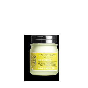 Gel dưỡng ẩm tức thời - Angelica Hydra Vital Gel