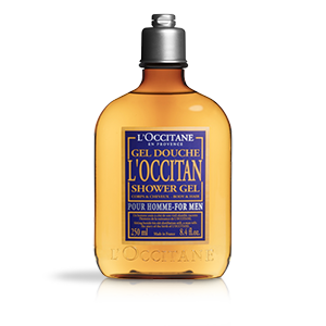 Gel tắm L'Occitane