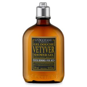 Gel Tắm Vetyver