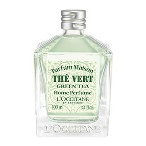 Green Tea Home Perfume