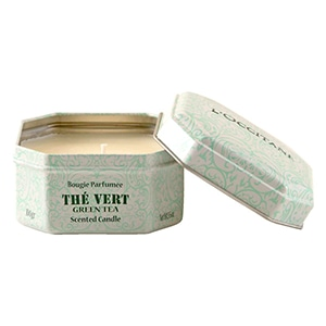 Green Tea Scented Candle 100g
