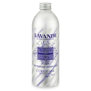 Lavender Foaming Bath