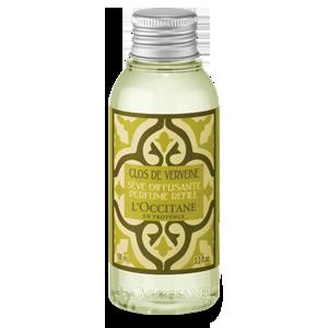 Nước hoa xịt phòng hương chanh xả (dạng châm thêm)