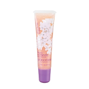Plum Blossom Lip Gloss