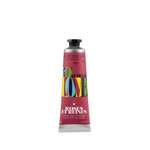Rose Hand Cream - 40th Anniversary Limited Edition