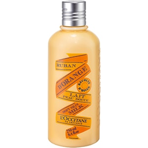 Ruban d'Orange Soft Skin Milk