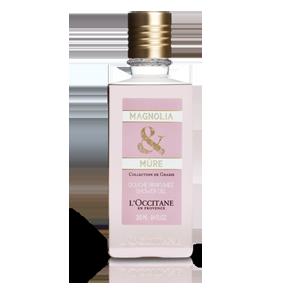 Sữa tắm Magnolia & Mûre