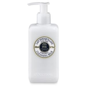 Shea Butter Ultra Gentle Cleansing Milk