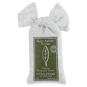 Túi thơm từ Cỏ Roi Ngựa