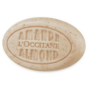 Xà phòng tẩy tế bào chết - Almond Delicious Soap