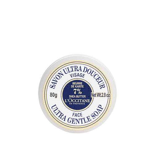 Shea Ultra Gentle Face Soap