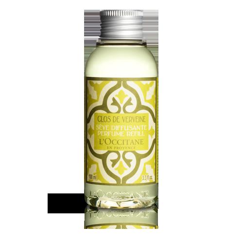Verbena Home Perfume Refill