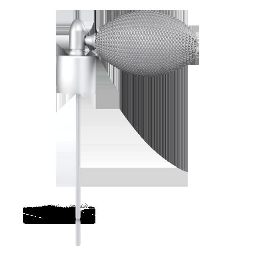 Vòi khuếch tán nước hoa trong phòng