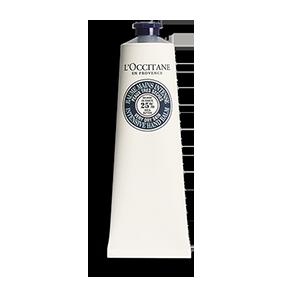 乳木果深層潤手霜