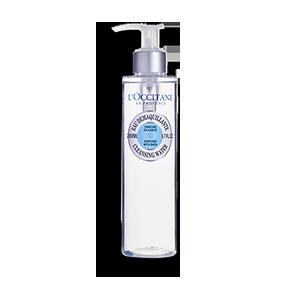 乳木果潔膚水