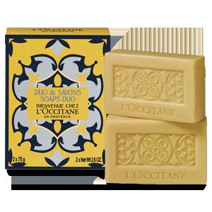 普羅旺斯果漾香皂