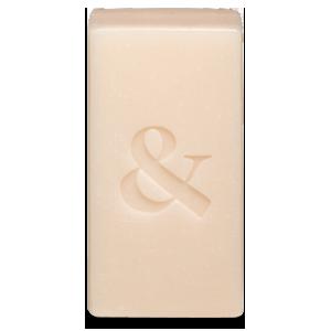 橙花&蘭花香氛皂