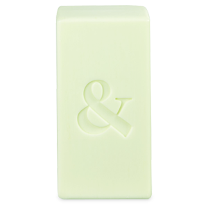 綠茶&香苦橙香氛皂