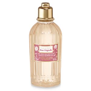 薔薇玫瑰溫和沐浴啫喱