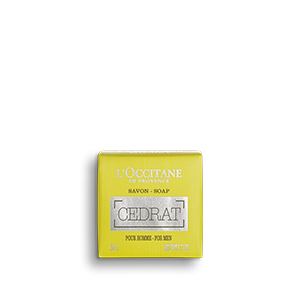 香櫞果清爽香皂