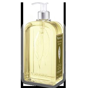 馬鞭草洗髮水