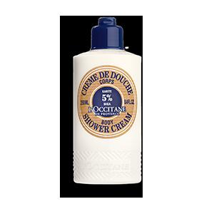 乳油木沐浴霜