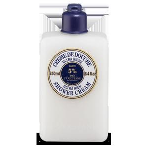乳油木雙效沐浴乳