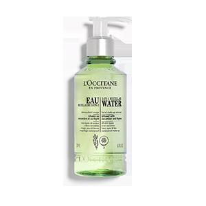 清新潔膚水|洗臉|臉部清潔|臉部保養| L'OCCITANE 歐舒丹