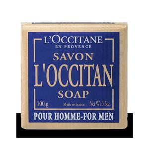 紳士沐浴皂