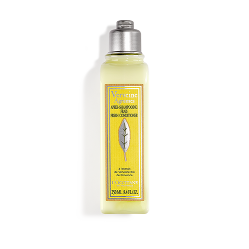 Citrus Verbena Fresh Conditioner - Citrus Verbena Saç Kremi