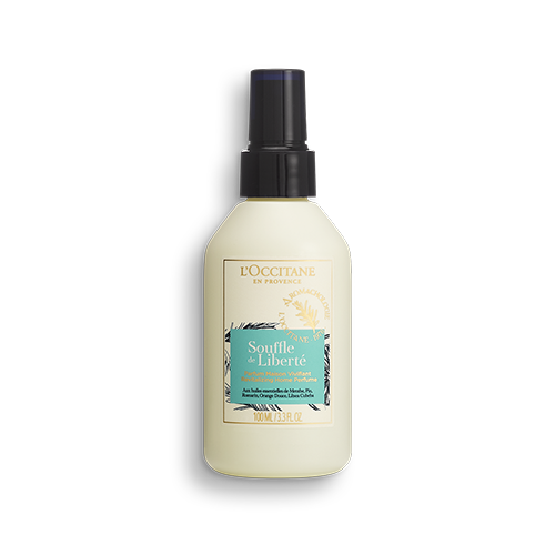 Souffle de Liberte  Home Perfumed - Souffle de Liberte Ev Kokusu 100 ml