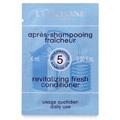 Revitalizing Fresh Shampoo Sample