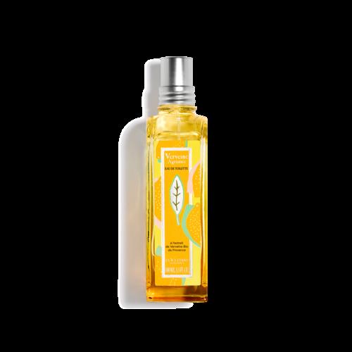 Citrus Verbena Eau De Toilette - Limited Edition 2021