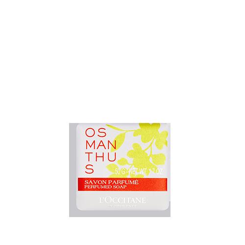 Mýdlo Osmanthus