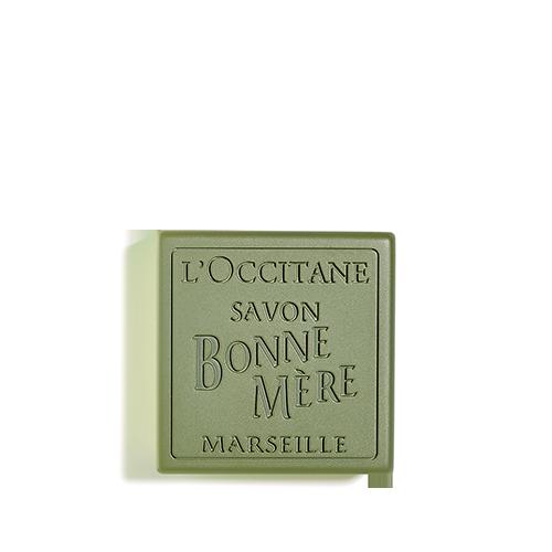 Mýdlo Bonne Mere – rozmarýn a šalvěj