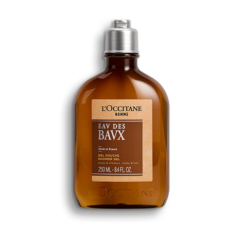 Baux Duschgel 250 ml