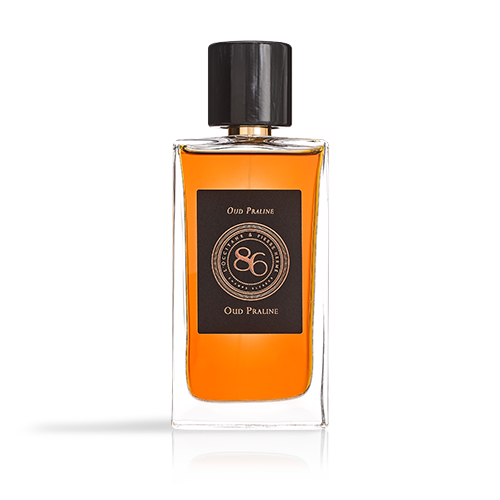 Eau de Parfum Oud & Praline 90 ml