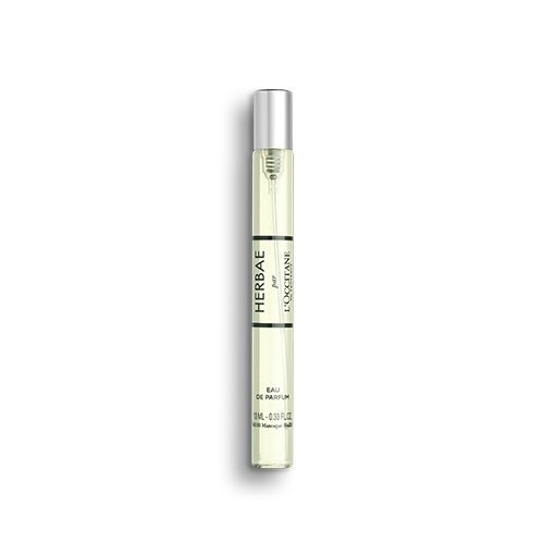 HERBAE par L'OCCITANE Eau de Parfum Taschenspray 10 ml