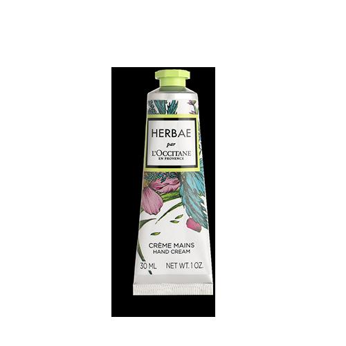 HERBAE par L'OCCITANE Handcreme 30 ml