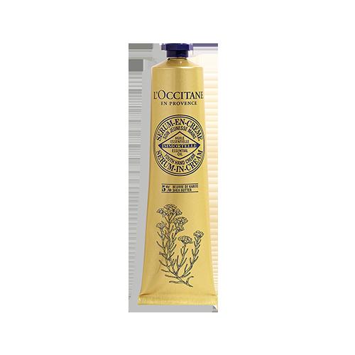 Immortelle & Shea Anti-Aging Handcreme 75 ml