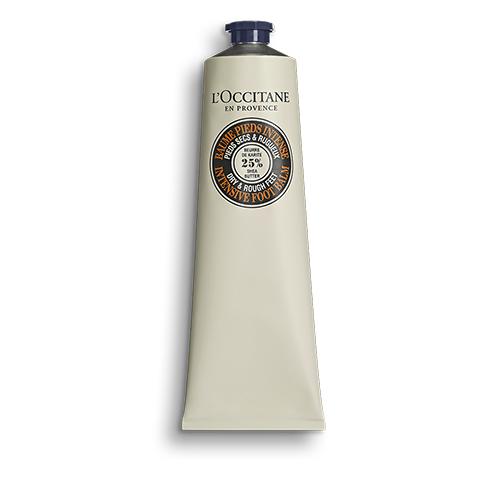 Sheabutter Intensiv Fußbalsam150 ml