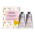 "Handcreme-Duo Kirschblüte ""Provence in Paris"" 75ml x 2"
