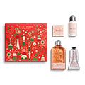 Kirschblüte Fruchtige & Blumige Körperpflege-Geschenkbox